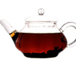 "Tea pot ""Classic"" 290ml"