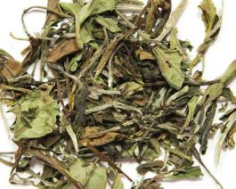 Bai Mu Dan (high grade)