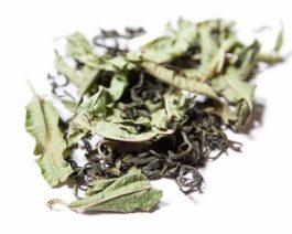 תה ירוק לואיזה