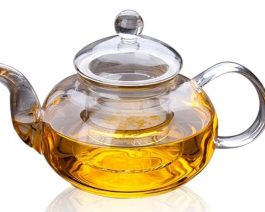 "Tea pot ""Classic"" 600ml"