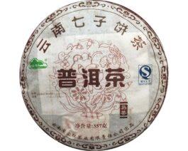 פואר שו ״Qi-Zi״ 357 ג׳